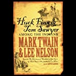 Huck Finn and Tom Sawyer Among the Indians | Mark Twain,Lee Nelson