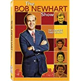 The Bob Newhart Show - The Complete Third Season ~ Bob Newhart