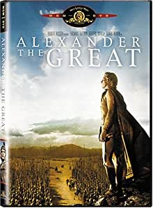 Alexander the Great (Bilingual)
