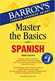 Master the Basics: Spanish (0764137468) by Kendris Ph.D., Christopher
