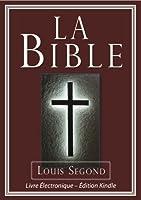 La Bible (Louis Segond)   Bible �lectronique