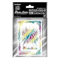 バトルスピリッツ ホログラムカードスリーブ 剣刃編 コレクションスリーブ3 「プレミアレインボー」