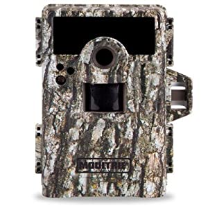 Moultrie M-990i 10MP No Glow Infrared Mini Game Camera