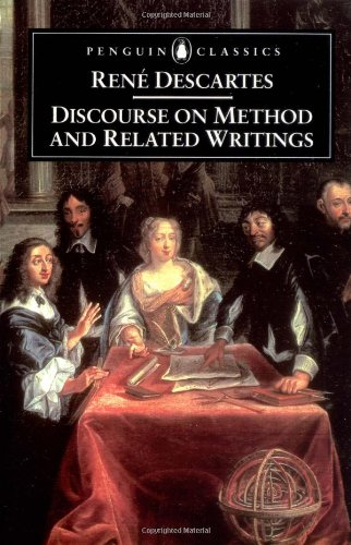 "an analysis of descartess meditations on first philosophy and discourse on the method A summary of discourse on the method in 's rené descartes (1596–1650)   summary & analysis discourse on the method meditations on first  method  through brief autobiographical sketches interspersed with philosophical  arguments  first, all people possess ""good sense,"" the ability to distinguish  truth from fiction."