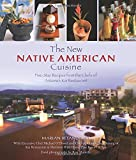 img - for New Native American Cuisine: Five-Star Recipes From The Chefs Of Arizona's Kai Restaurant book / textbook / text book