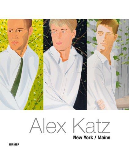 Alex Katz: New York / Maine