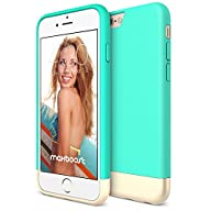 iPhone 6S Case, Maxboost [Vibrance S…