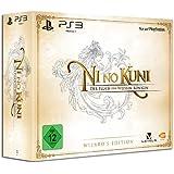 Ni no Kuni: Der Fluch der weißen Königin - Wizard's Edition