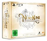 Ni no Kuni: Der Fluch der wei�en K�nigin - Wizard's Edition