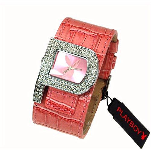 playboy-pink-strap-ladies-designer-fashion-cuff-watch-pb0189pk