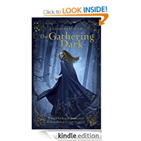 The Gathering Dark: The Grisha: Book One