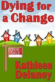 Dying For a Change (Ellen McKenzie mysteries)