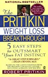 Pritkin Weight Loss Breakthrough