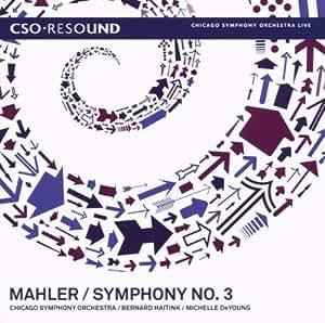 Mahler-Sinfonie 3