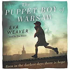 The Puppet Boy of Warsaw Audiobook