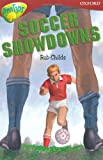 Rob Childs Oxford Reading Tree: Level 15: TreeTops Stories: Soccer Showdowns