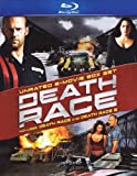 510WihrffTL. SL160  Death Race 1 & 2 (Unrated Blu ray Box Set)