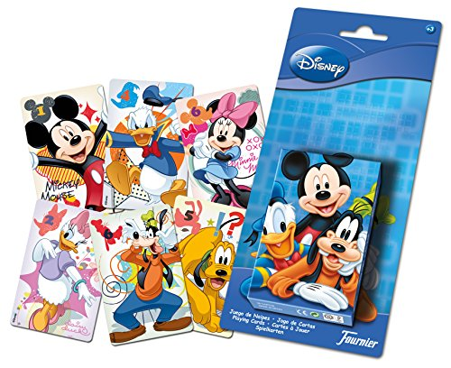 Fournier 236106 - Mickey et Friends