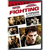 Fighting: Unratedby Channing Tatum