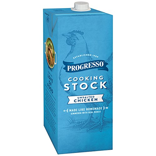 progresso-soups-unsalted-chicken-cooking-stock-32-ounce-pack-of-6