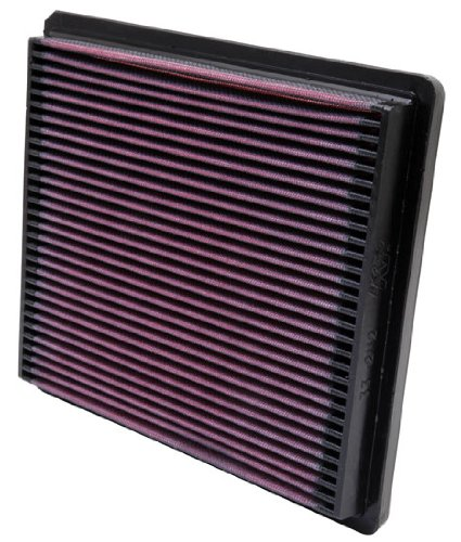 K&N 33-2112 High Performance Replacement Air Filter