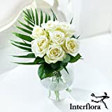 Interflora Avalanche Roses