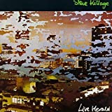 Live Herald by Steve Hillage