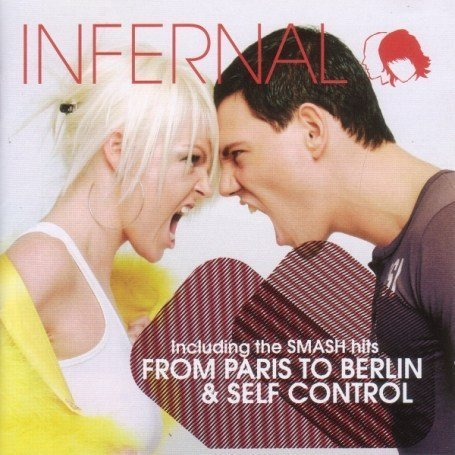 Infernal - Absolute Dance Move Your Body Autumn - Zortam Music