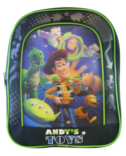 Disney Toy Story andys Toys Mini Toy Story Backpack - Toy Story School Bag at Sears.com