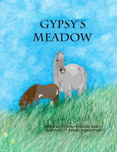 Gypsys Meadow ebook