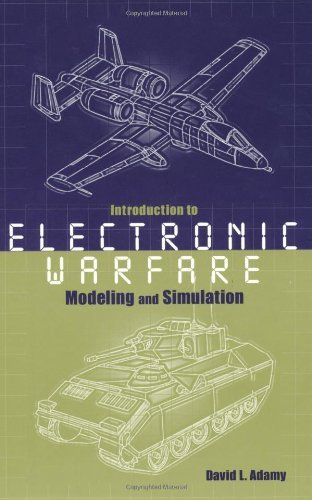 Introduction To Electronic Warfare Modeling And Simulation (Artech House Radar Library)