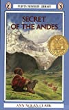Secret of the Andes (Puffin Book)