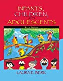Infants, Children, and Adolescents (6th Edition)