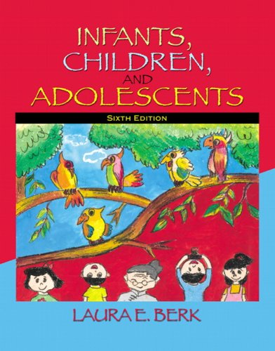 Infants, Children, and Adolescents