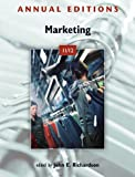 Annual Editions: Marketing 11/12 (0073528641) by Richardson, John