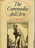 The Commedia Dell'Arte