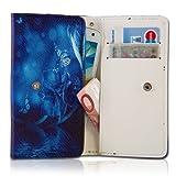 Handy Tasche Fliptasche Flip Book Etui Hülle Case