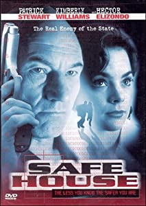 Amazon.com: Safe House: Patrick Stewart, Kimberly Williams ...  Safe
