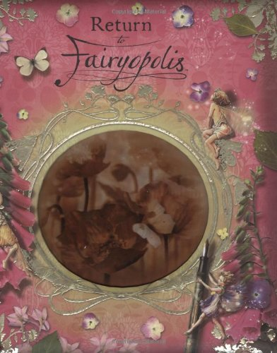 Return to Fairyopolis (Flower Fairies)