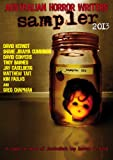 img - for Australian Horror Writers Sampler 2013 book / textbook / text book