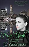 New York: Allie's War, Early Years