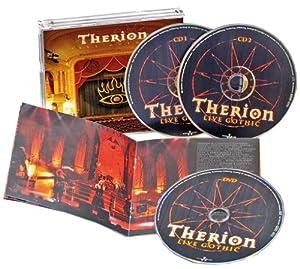 Live Gothic (2 CDS + DVD)