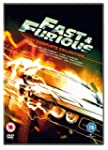 Fast &amp; Furious 1-5 Box Set [DVD] [2001]