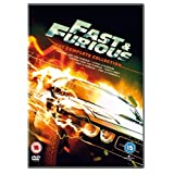 Fast & Furious 1-5 Box Set [DVD] [2001]by Vin Diesel