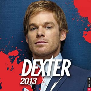 Dexter 2013 Wall Calendar