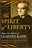 img - for The Spirit of Liberty; Papers and Addresses book / textbook / text book