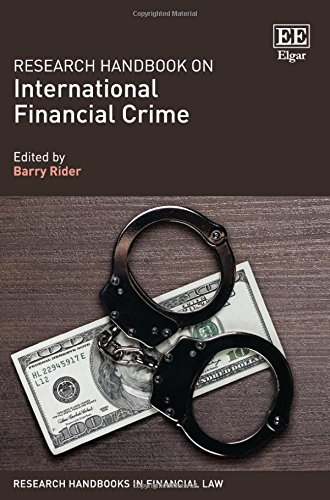 Research Handbook on International Financial Crime (Research Handbooks in Financial Law Series)