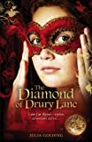 Julia Golding The Diamond of Drury Lane (Cat Royal)