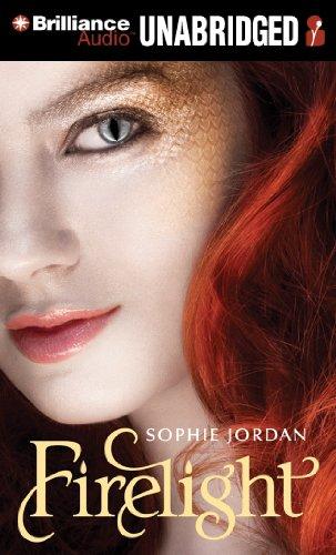 Firelight (Firelight Trilogy)