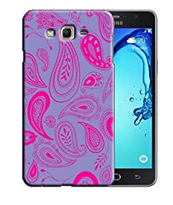 PrintFunny Designer Printed Case For Samsung A5